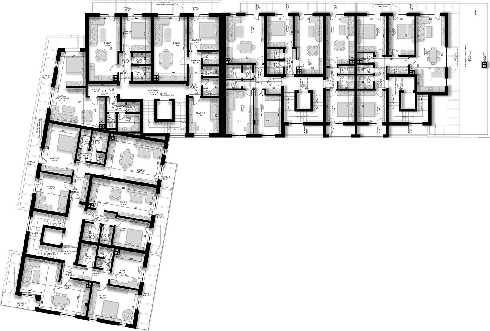 Етаж 6